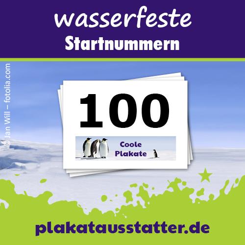 Startnummern von plakatausstatter.de